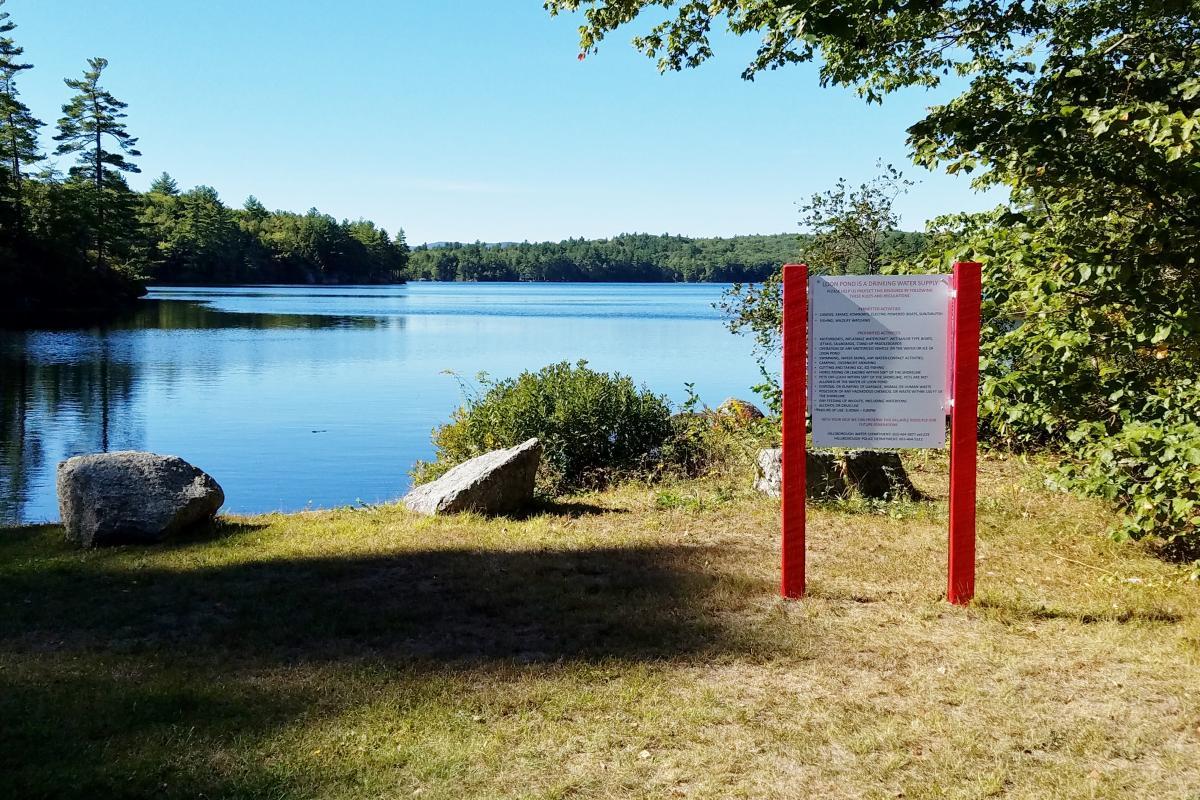 Loon Pond
