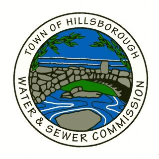Town of Hillsborough Water & Sewer Commission