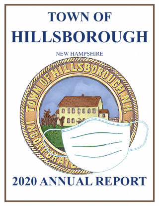 Annual Reports are available at the Town Offices and the Fuller Public Library.